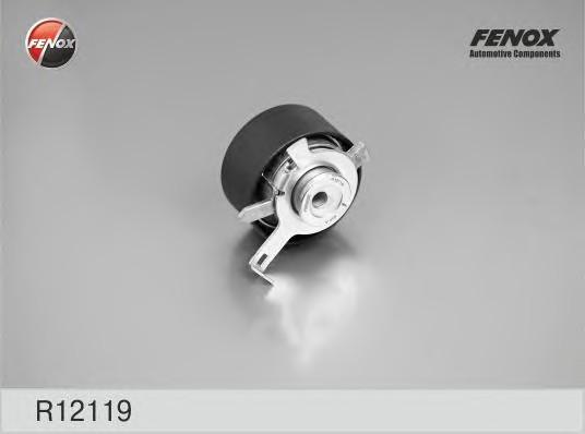 Ролик-натяжитель ремня ГРМ для Ford Focus I 1998-2004 - Фото №1