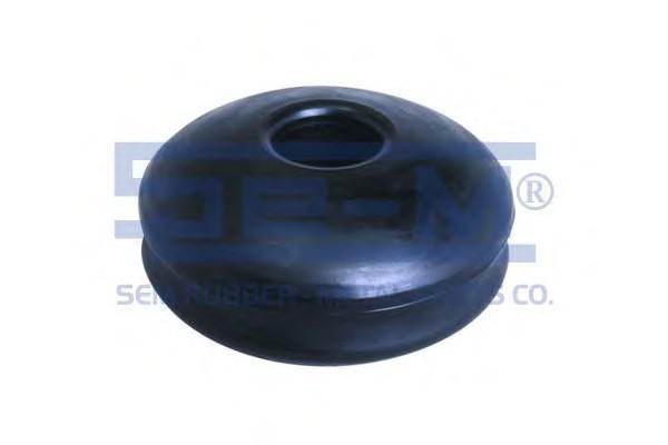 Отбойник для MAN 3-Serie F2000 1994-2001 - Фото №1