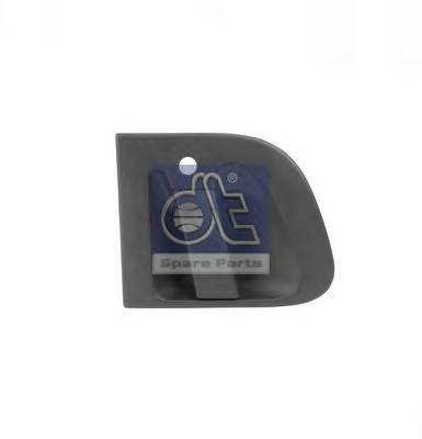 Ручка двери наружная правая для Renault TRUCK Premium 1996-2004 - Фото №1