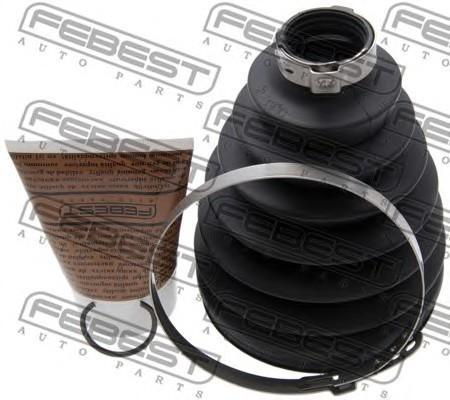 Пыльник ШРУСа (к-кт) для Toyota Land Cruiser (120)-Prado 2002-2009 - Фото №1