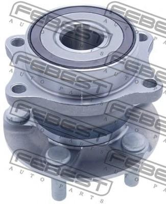 Ступица задняя для Subaru Impreza (G13,G23) 2012> - Фото №1