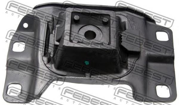 Опора КПП левая для Ford C-MAX 2011> - Фото №1