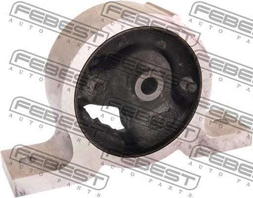Опора двигателя передняя для Nissan Almera Classic (B10) 2006> - Фото №1