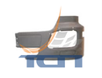 Бампер передний TRUCK ACTROS MP3 (2008>)