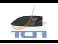 Спойлер переднего бампера правый TRUCK ACTROS MP3 (2008>)