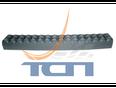Накладка ступеньки для Iveco Stralis 2002-2006