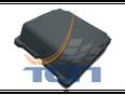 Крышка аккумулятора MERCEDES BENZ ACTROS MP 1/2/3/AXOR