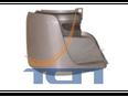 Угол кабины правый TRUCK AXOR (2002-2004)