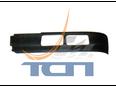 Спойлер переднего бампера левый TRUCK ACTROS (1996>)