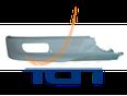 Спойлер переднего бампера правый MERCEDES BENZ TRUCK AXOR 2 (2004>)