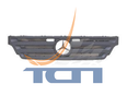 Решетка радиатора MERCEDES BENZ TRUCK ACTROS2 (2002>)