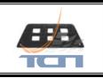 Подножка MERCEDES BENZ TRUCK ACTROS MP2 (2002-2008)