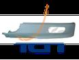 Спойлер переднего бампера левый MB AXOR 2ND SERIES/ATEGO