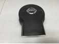 Подушка безопасности в рулевое колесо на Navara (D40) 2005-2015;Pathfinder (R51) 2005-2014