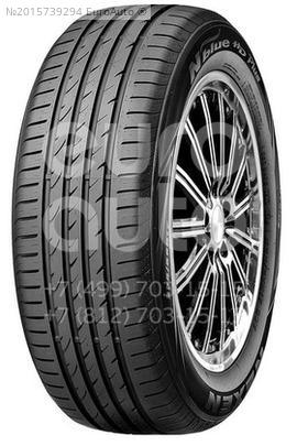 Шина Nexen R13 155/70 75T NBLUE HD Plus 70/155 13 75 T