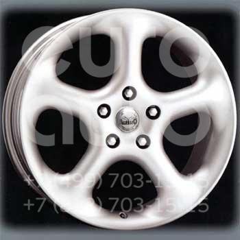 Колесный диск Alessio 6x14 5x110 69.1 ET35  SPORT  OPEL  6x14 5x110 DIA69.1  ET35 0