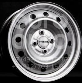 Колесный диск Trebl 6.5x16 4x108 63.3 ET37.5 TREBL X40031 silver  6.5x16 4x108 DIA63.3  ET37 0