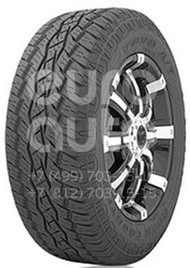 Шина Toyo R16 215/70 100H OPEN COUNTRY A/T plus 70/215 R16 100 H