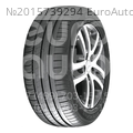 Шина Hankook Kinergy Eco K425 65/175 R15 84 H
