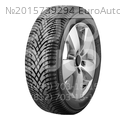 Шина BFGoodrich G-Force Winter 2 65/195 R15 95 T