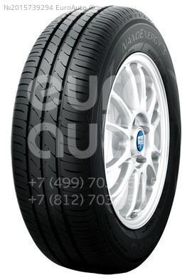 Шина Toyo R15 185/65 92T NANOENERGY 3 65/185 R15 92 T