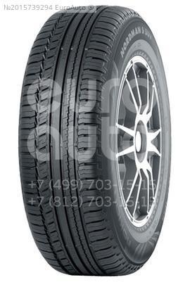 Шина Nokian R16 215/65 98H NORDMAN S SUV 65/215 R16 98 H
