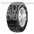 Шина Tigar Cargo Speed 65/235 R16 115/113 R