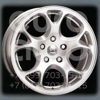 Колесный диск Alessio 6х14 4х114.3 69.1 ET35 EURO Alessio  6x14 4x114.3 DIA69.1  ET35 0