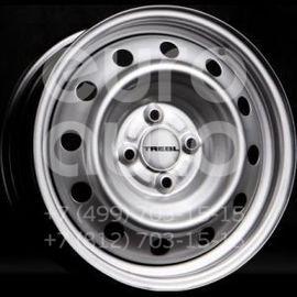 Колесный диск Trebl 6x15 4x100 60.1 ET40  TREBL X40915 silver RN Logan  6x15 4x100 DIA60.1  ET40 0