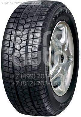Шина Tigar R15 195/65 95T XL TIGAR Winter 1 н/ш 65/195 R15 95 T