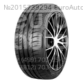 Шина Triangle TH201 45/235 R17 97 Y
