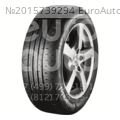 Шина Continental ContiEcoContact 5 70/165 R14 81 T
