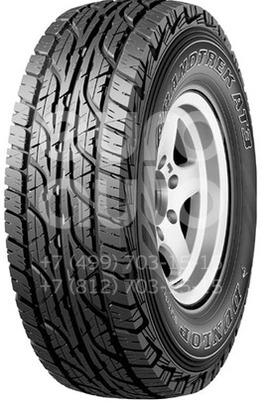 Шина Dunlop R16 215/70 100T DUNLOP GRANDTREK AT3 70/215 R16 100 T