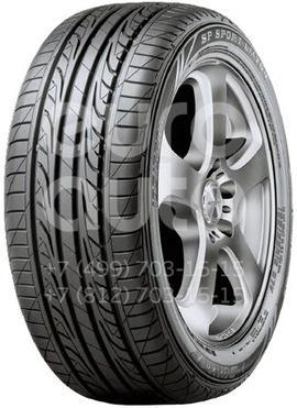 Шина Dunlop R16 215/65 98H DUNLOP SP SPORT LM704 65/215 R16 98 H