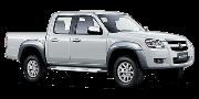 Mazda BT-50 2006-2012