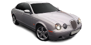 Jaguar S-TYPE 1999-2008