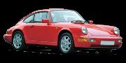 Porsche 911 (964) 1989-1993