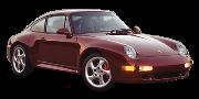 Porsche 911 (993) 1993-1997