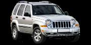 Jeep Cherokee (KJ) 2002-2006