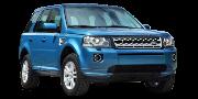 Land Rover Freelander 2 2007-2014