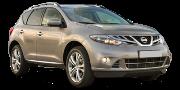 Nissan Murano (Z51) 2008-2015