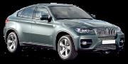 BMW X6 E71 2008-2014