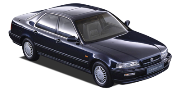 Honda Legend 1991-1996