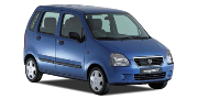 Suzuki Wagon R+(MM) 2000-2008