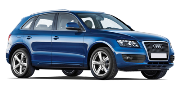Audi Q5 [8R]