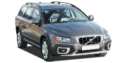 Volvo XC70 Cross Country 2007-2016