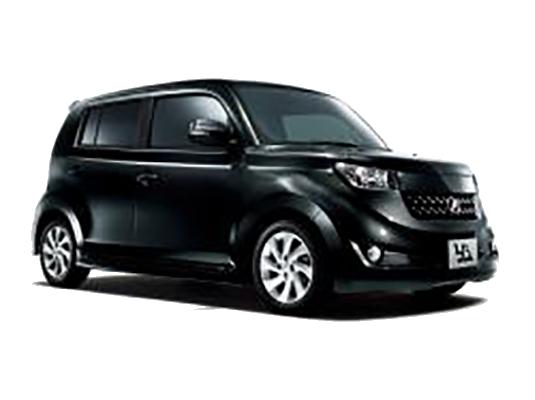 Toyota bB 2005-2016