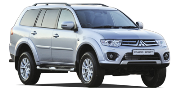 Mitsubishi Pajero/Montero Sport (KH)