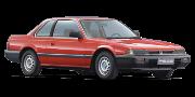 Honda Prelude >1987