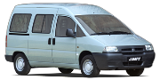 Citroen Jumpy 1994-2007
